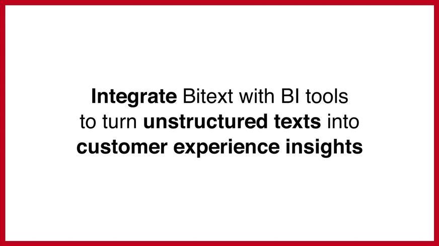 Bitext