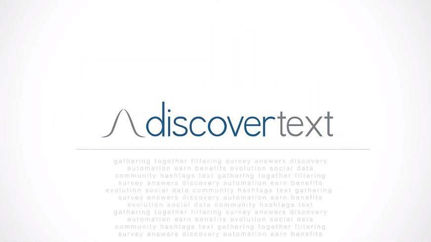 DiscoverText