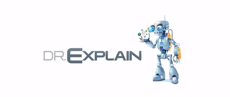Dr.Explain
