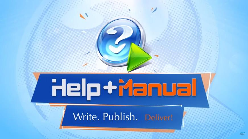 Help and Manual