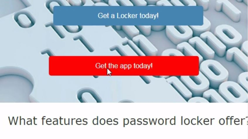 Password Locker
