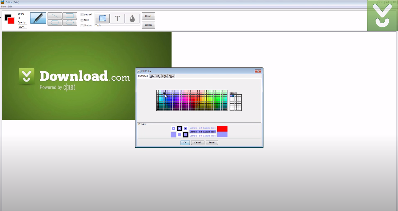 Snipping Tool++ 6