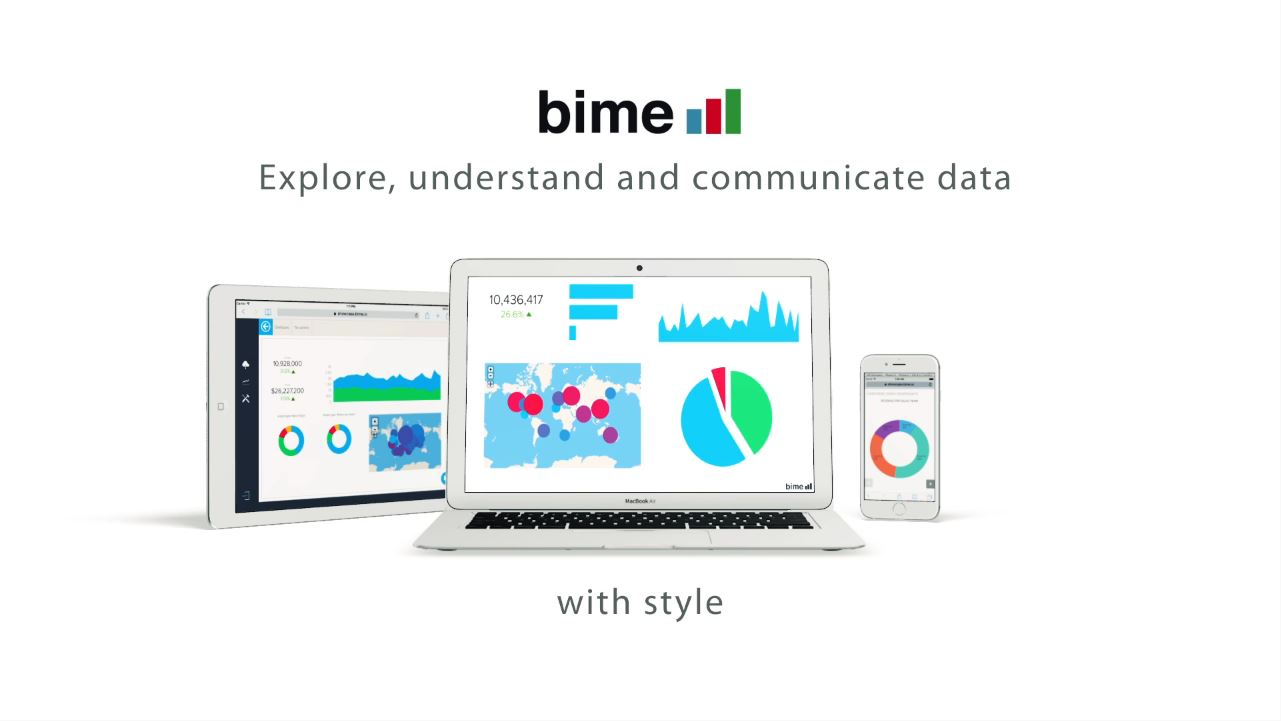 Bime Analytics