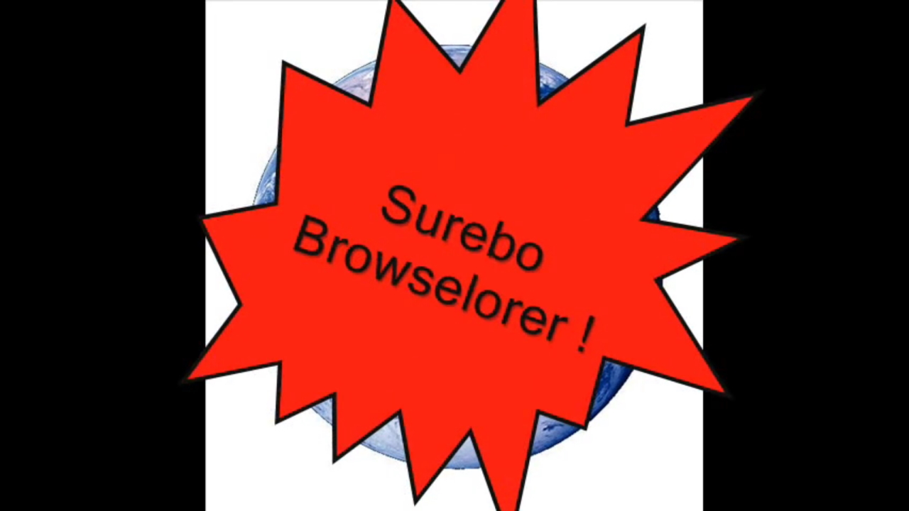 Surebo Browselorer