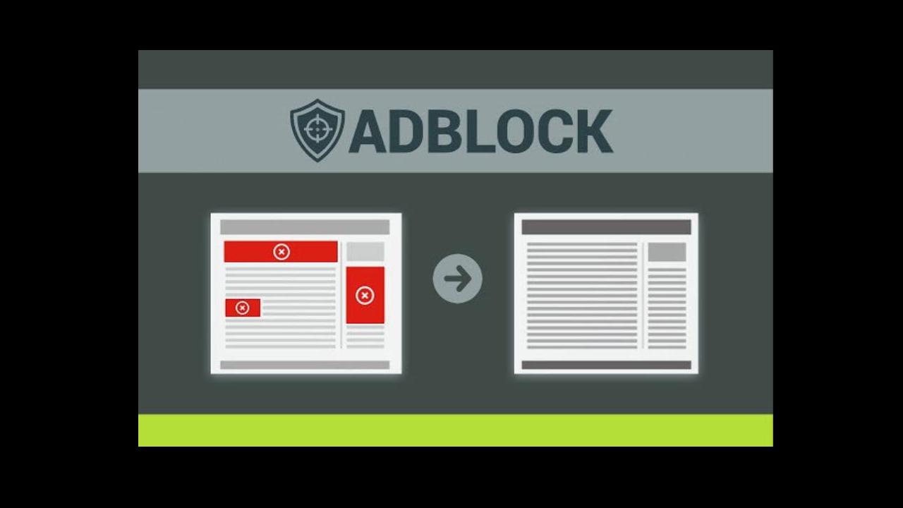 AdBlock Free
