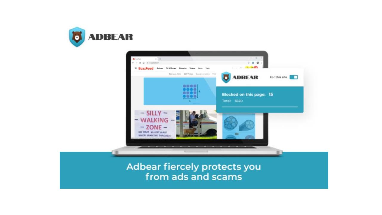 Adbear