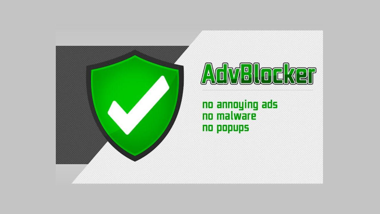 AdvBlocker AdBlocker