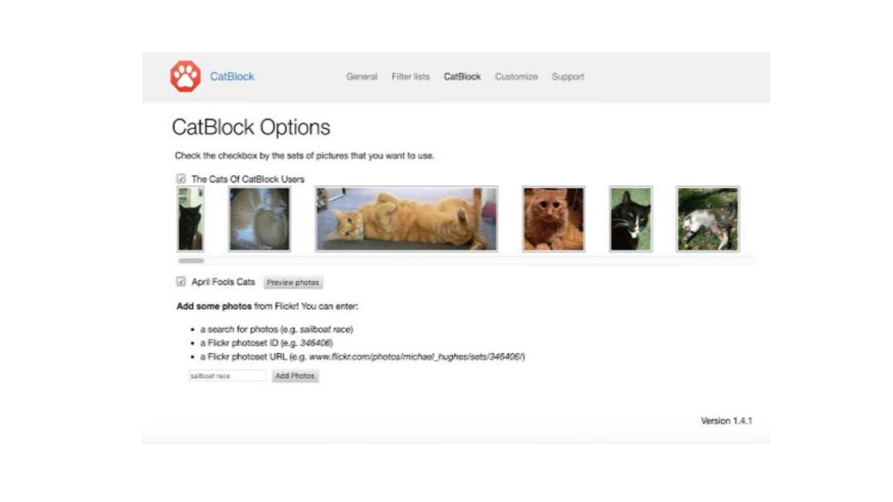 CatBlock