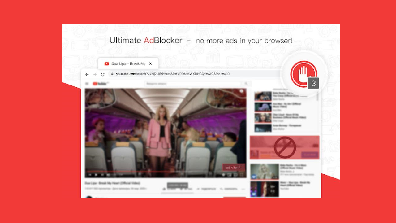 Ultimate AdBlocker