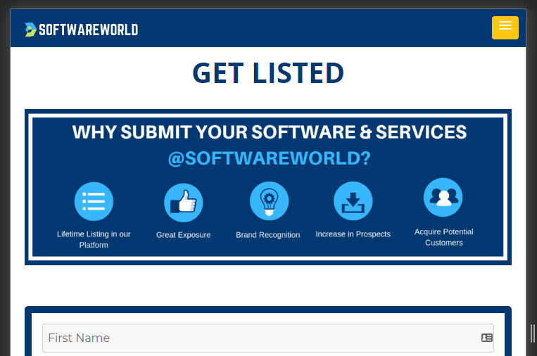 Software World