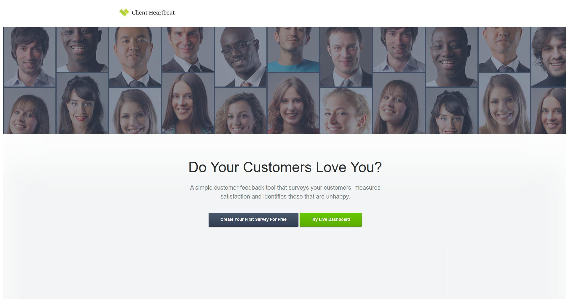 Client Heartbeat