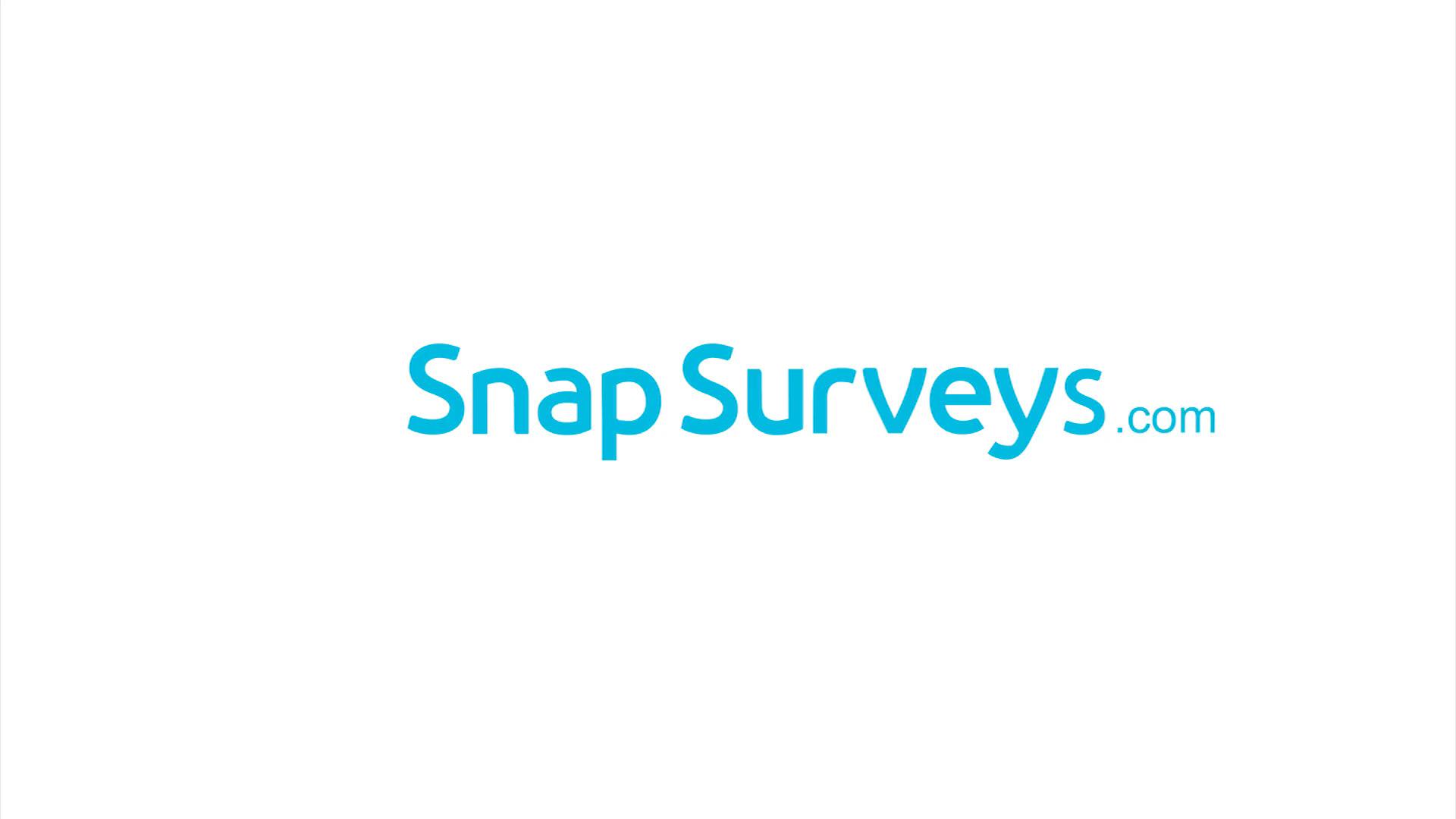 SnapSurveys