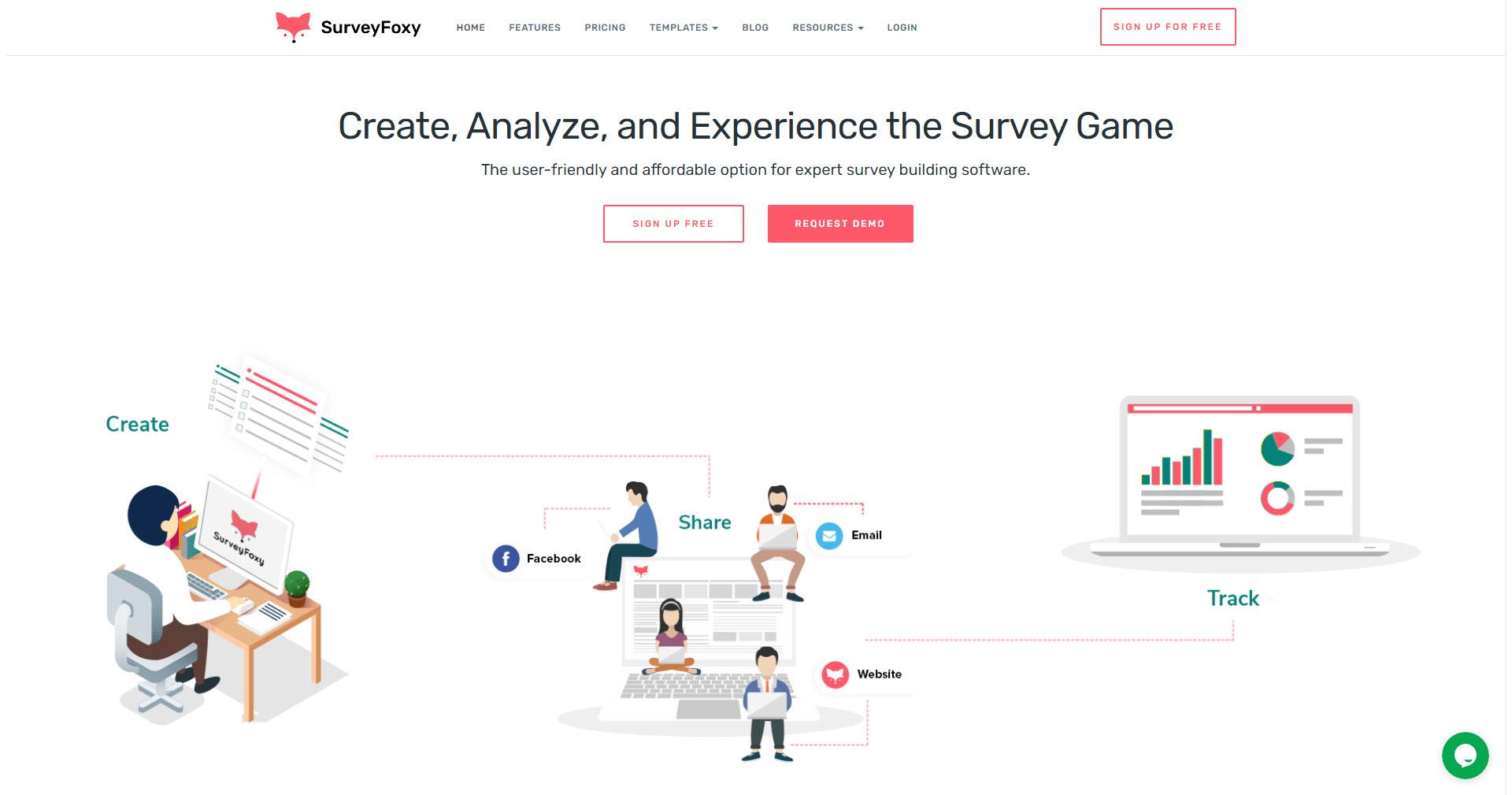 SurveyFoxy