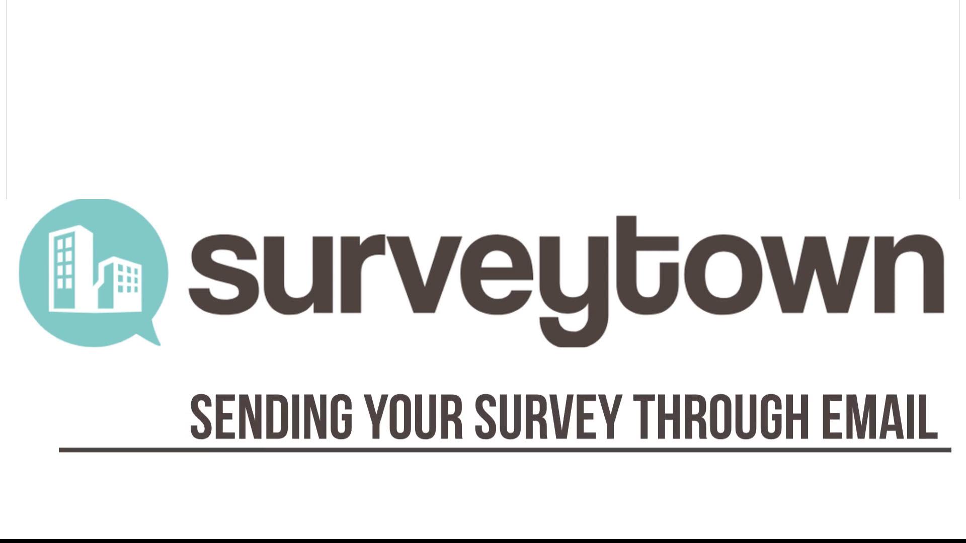 SurveyTown