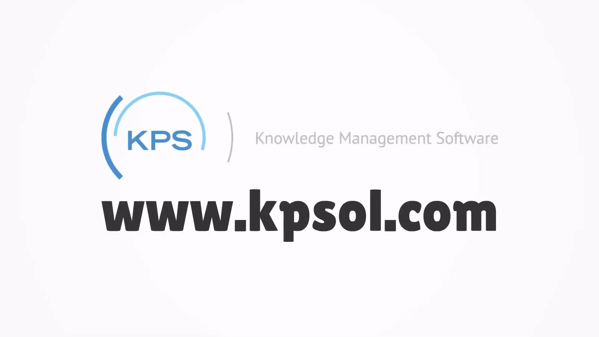 Knowledge Powered Solutions