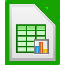 LibreOffice Calc 7