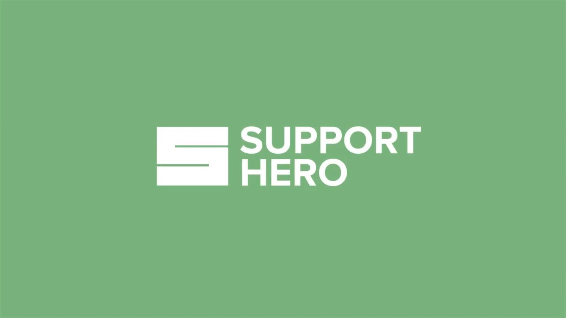 Support Hero