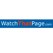 WatchThatPage
